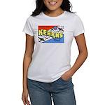 Camp Kearns Utah (Front) Women's T-Shirt