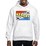 Camp Kearns Utah Hooded Sweatshirt