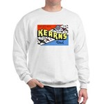 Camp Kearns Utah (Front) Sweatshirt