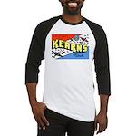 Camp Kearns Utah Baseball Jersey
