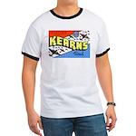 Camp Kearns Utah Ringer T