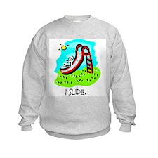 I Slide Sweatshirt