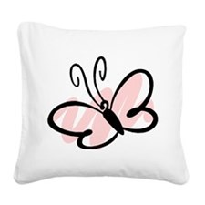 an00286_.wmf Square Canvas Pillow