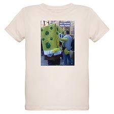 42nd St. Spongebob T-Shirt