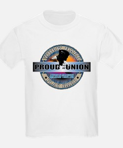 Proud to be Union T-Shirt