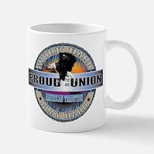 Proud to be Union Mug
