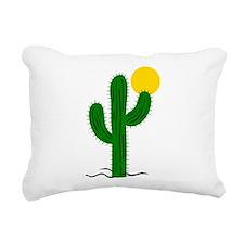 na00726_.wmf Rectangular Canvas Pillow