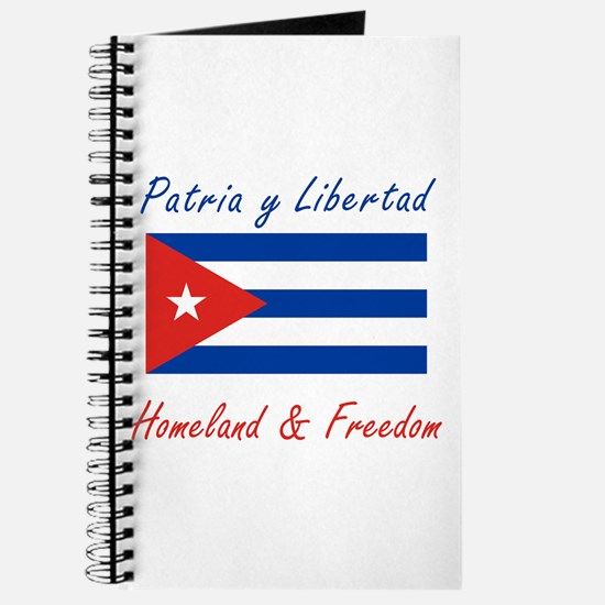 Patria y Libertad Cuba Journal