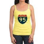 Interstate 95 Jr. Spaghetti Tank