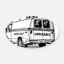 j0292568.wmf Oval Car Magnet
