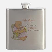 Grandmas Love.jpg Flask