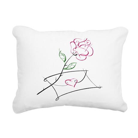 00355791pnk.png Rectangular Canvas Pillow