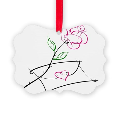00355791pnk.png Picture Ornament