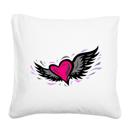 00023315a.png Square Canvas Pillow