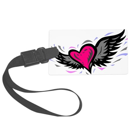 00023315a.png Large Luggage Tag