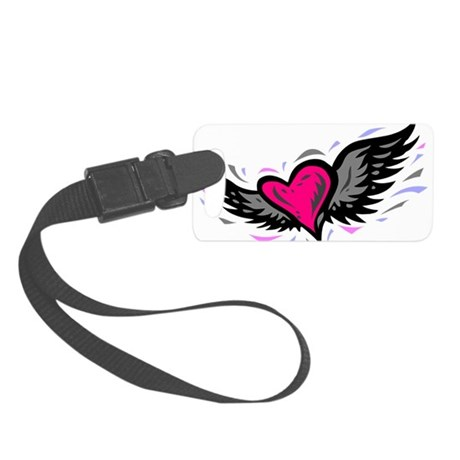 00023315a.png Small Luggage Tag