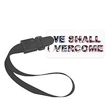 we_shall_overcome.gif Luggage Tag