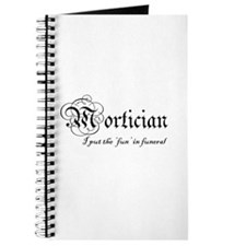 Funny Coffin Journal