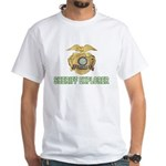 Sheriff Explorer White T-Shirt