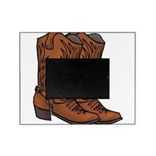 COWBOY BOOTS.jpg Picture Frame