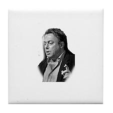 Hitch-slapped Tile Coaster