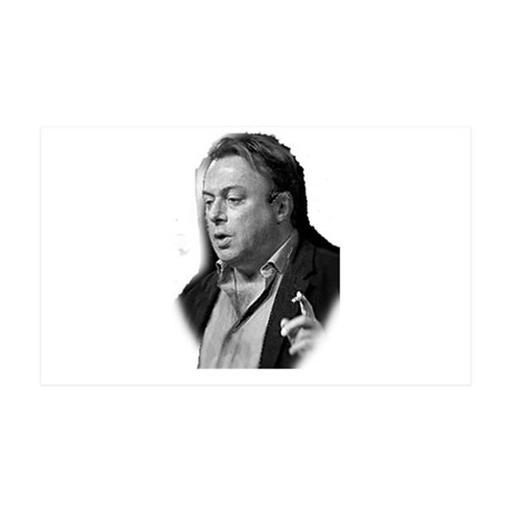 Hitch-slapped 35x21 Wall Decal