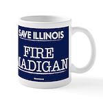Fire Madigan Mug