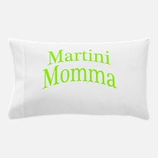 Martini Momma Pillow Case