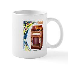 Rock-ola Fireball Model 1436 Mug