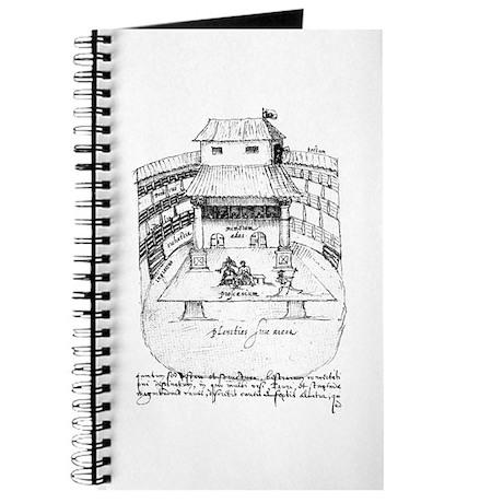 De Witt Drawing Journal