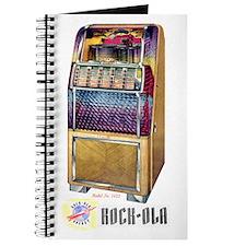 Rocket Model 1432 Journal