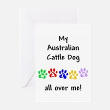 ACD Walks Greeting Cards (Pk of 10)