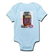 Super Rocket Model 1434 Infant Creeper
