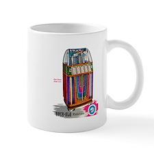 Super Rocket Model 1434 Mug