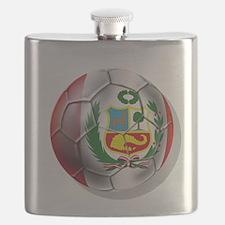 Peru Futbol Flask