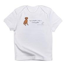 vizsla Infant T-Shirt