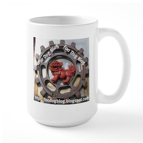 Foo Main Large Mug