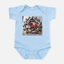 Foo Main Infant Bodysuit