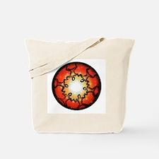 six nations Tote Bag