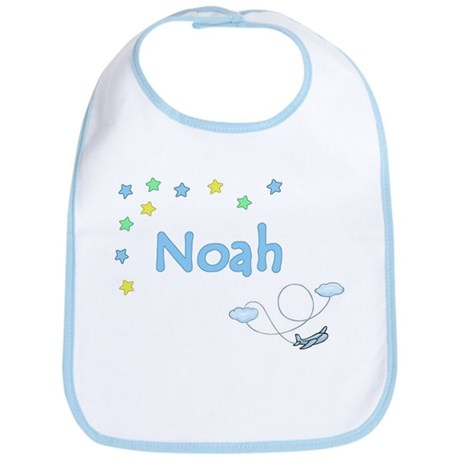 Star Pilot Noah Bib