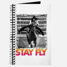 Journal stay fly
