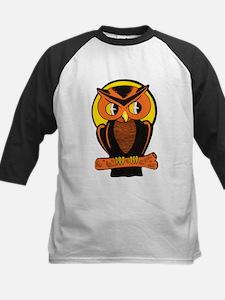 Retro Owl Tee