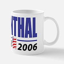 Freudenthal 2006 Mug