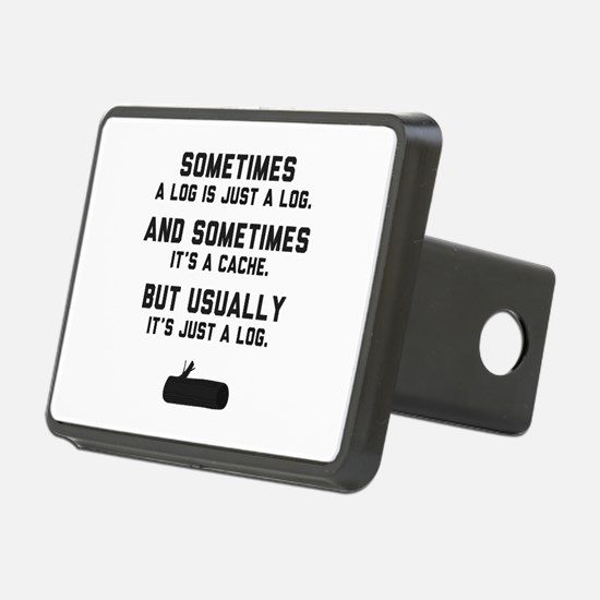 Sometimes... Hitch Cover