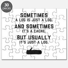 Sometimes... Puzzle