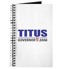 Titus 2006 Journal
