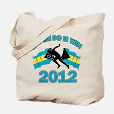 All Bahamas does is win Tote Bag