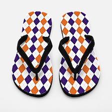 clemson 2.png Flip Flops