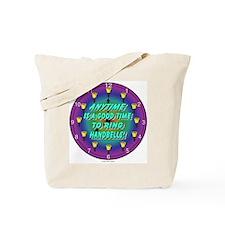 Anytime Tote Bag