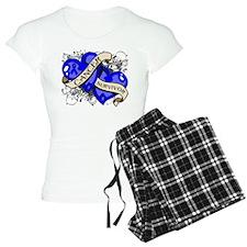 Colon Cancer Survivor Pajamas